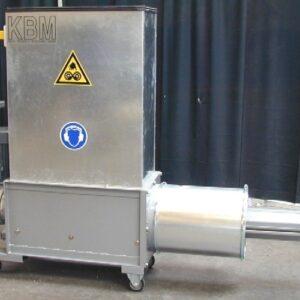 3. KBM Compactador MINI