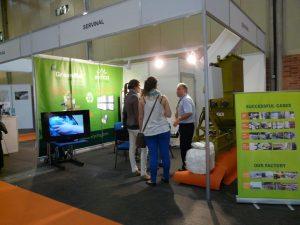 Expo Recicla 2013-2
